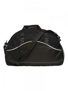 Light sportbag black