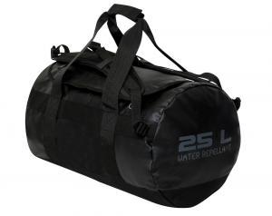 2 in 1 bag 25 liter black