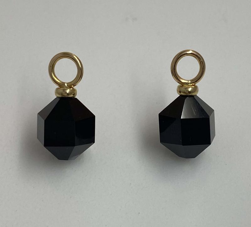 Kristallslipad Onyx