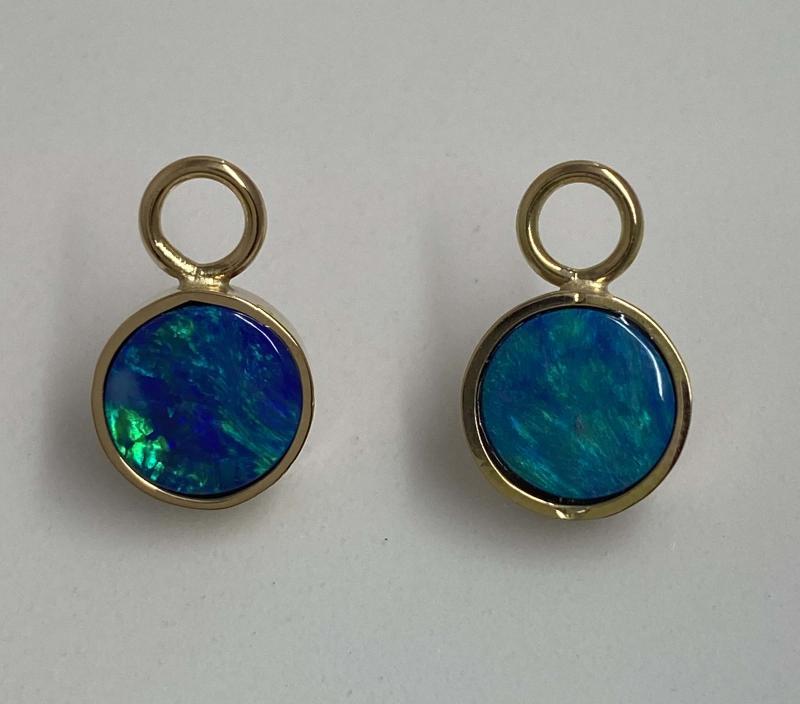 Opal från Australien.