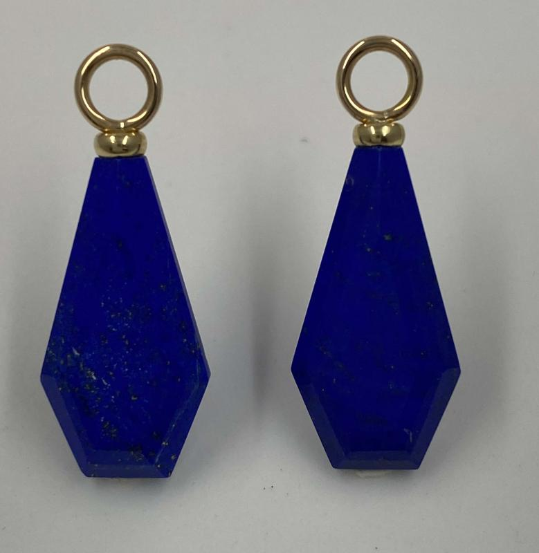 Specialslipad Lapis Lazuli.