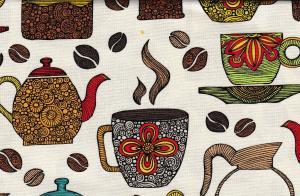 Coffee Break  220 kr/m