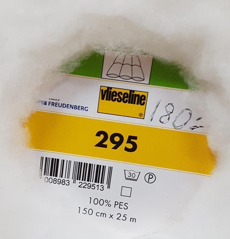 Freudenberg vadd 180 kr/m   96 g kvadratmeter