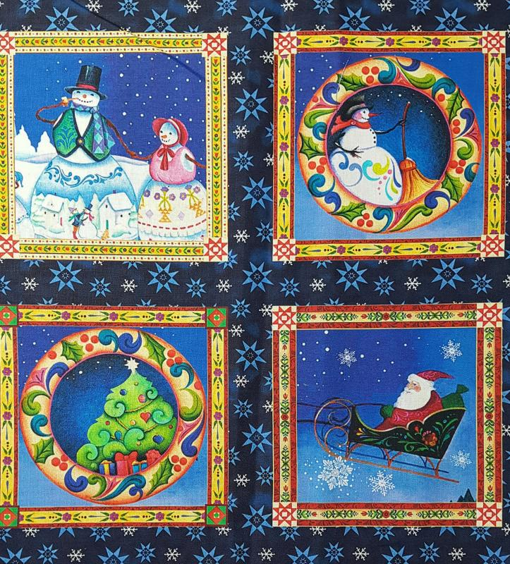 Quilters Christmas