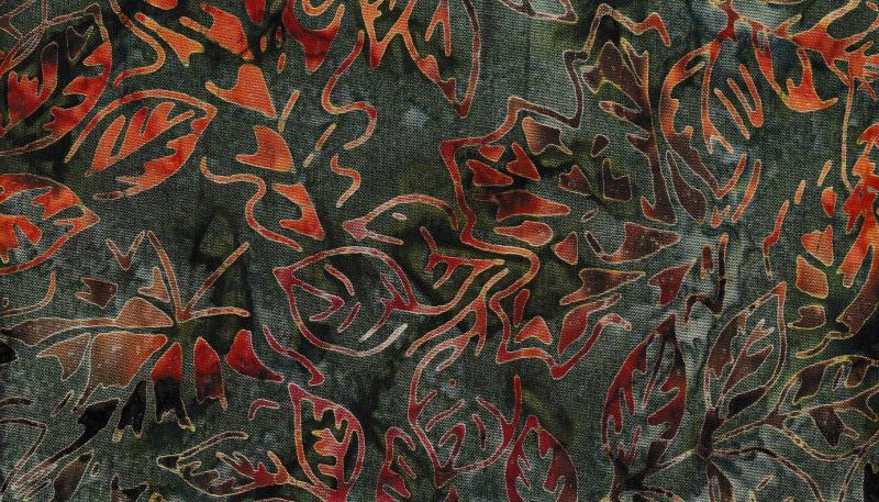 Batik  220 kr/m