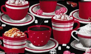 Time for Hot Cocoa   220 kr/m