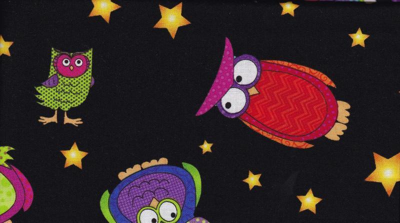Happy-Owl-o-ween  190 kr/m