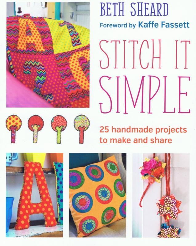 Beth Sheard: Stitch it Simple