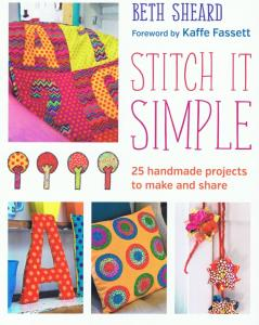Beth Sheard: Stitch it Simple