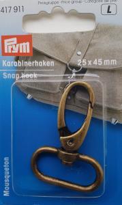 Karbinhake brons