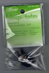Magnetlås 18 mm