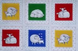 Memory Maas  Beställst i antal paneler (1 panel 15 cm)