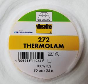 Thermolam,  grytlappsvadd  66kr/m