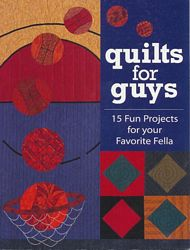 Quilt for Guys