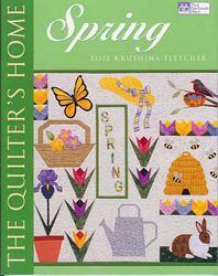 Lois Krushina Fletcher: Spring