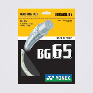 Yonex BG65 200 meter