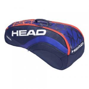 HEAD RADICAL 6R COMBI 2018