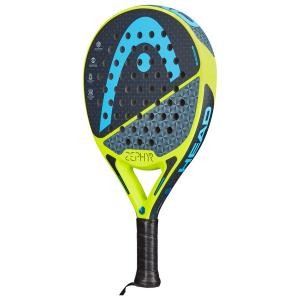 Head graphen touch zephyr pro with  CB.
