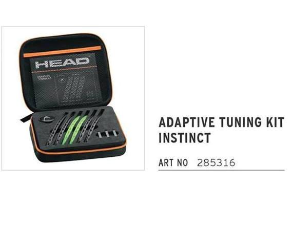 Adaptive Tuning Kit Instinct.