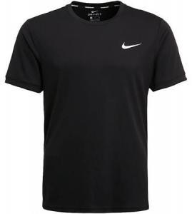 Nike Nkct dry Top Team Black