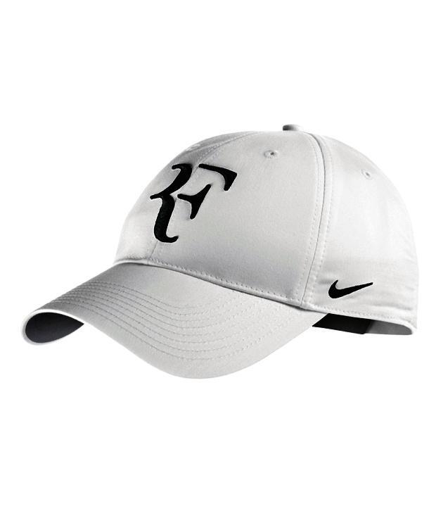 RF Hybrid Cap