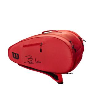 Wilson Bela Super Tour Padel Bag