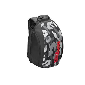 WILSON VANCOUVER CAMO BACKPACK
