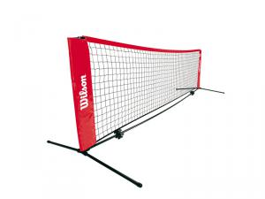 Wilson mini tennis nät 3 meter