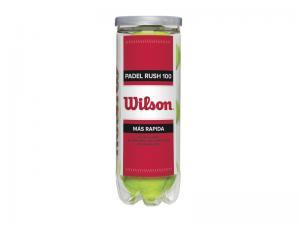 Wilson Padel Rush 100.   3-Rör.