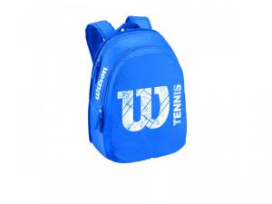 WILSON  MATCH JR BACKPACK BL