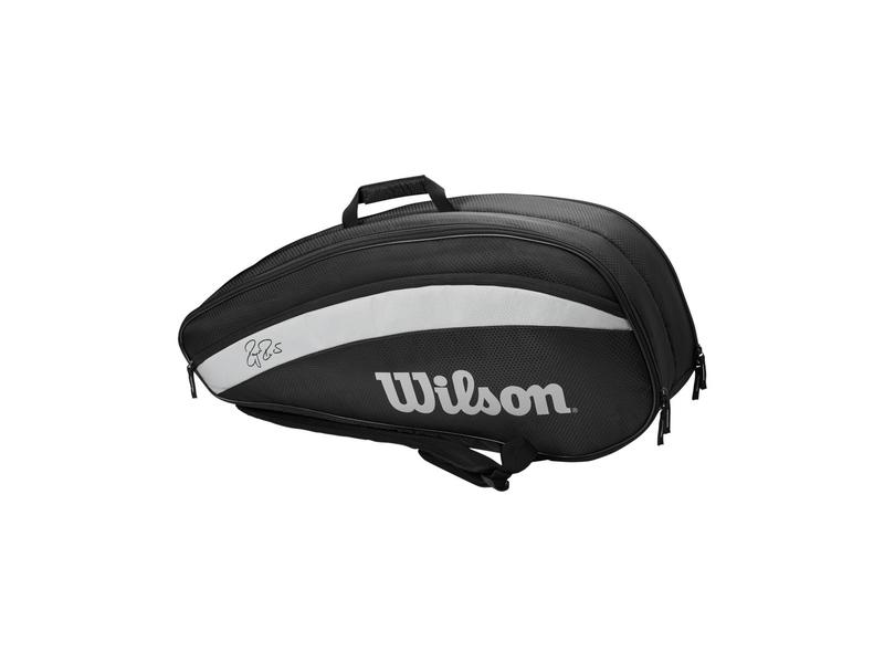 WILSON FED TEAM 6 PACK
