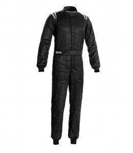 Racing Suit Sparco Sprint Black
