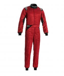 Racing Suit Sparco Sprint Red
