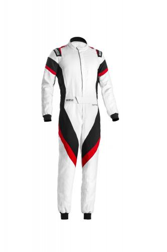 Overall Sparco Victory White/Black 56