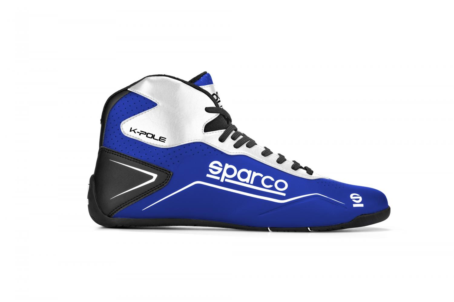 Shoe Sparco K-Pole Blue/White