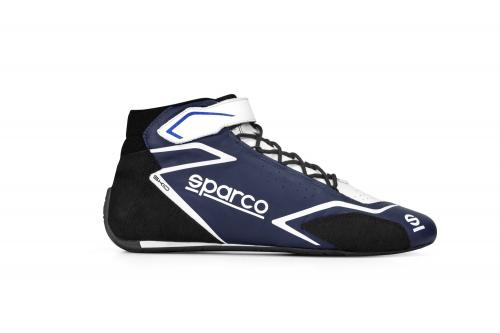 Shoe Sparco Skid Blue