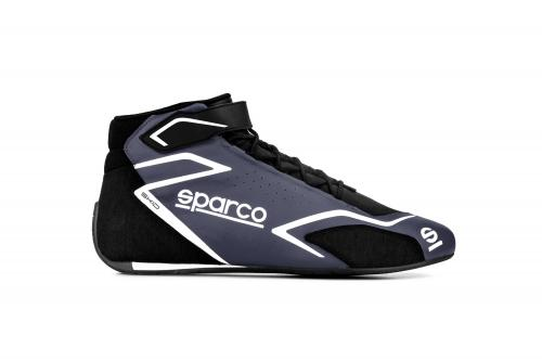 Shoe Sparco Skid Grey