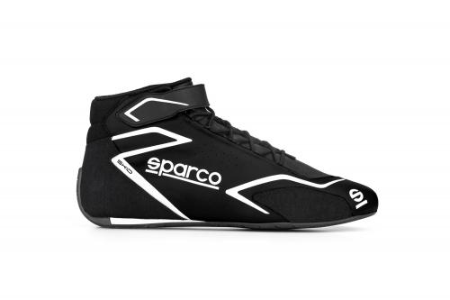 Shoe Sparco Skid Black