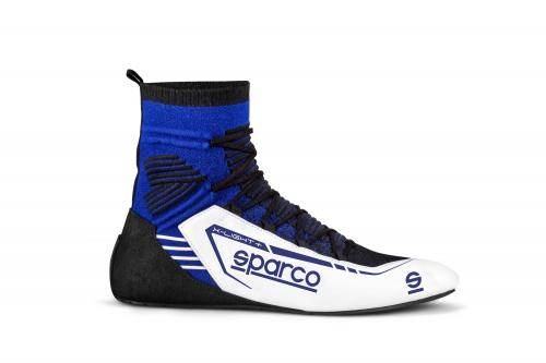 Shoe Sparco X-Light+ Blue/Black