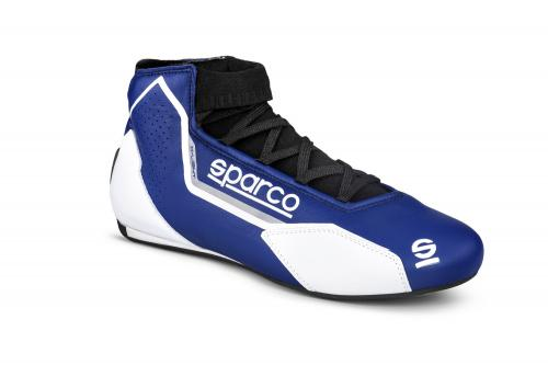 Shoe Sparco X-Light Blue/White