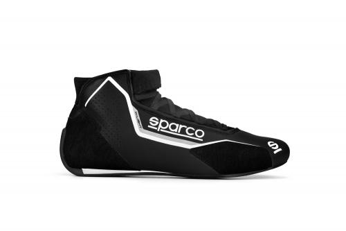 Shoe Sparco X-Light Black/Grey