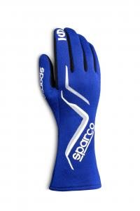 Gloves Sparco Land Blue