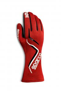 Gloves Sparco Land Red