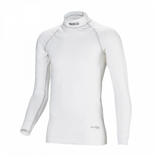 Polo Shield RW-9 White