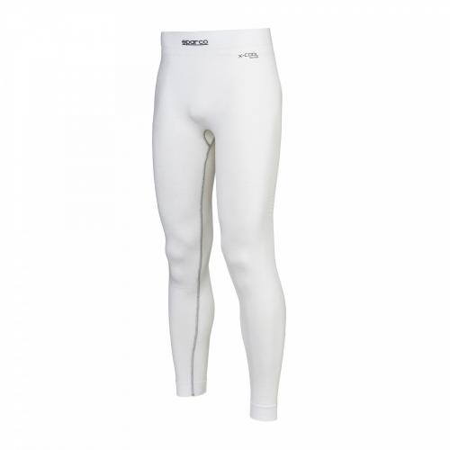 Underwear Pants Shield RW-9 White