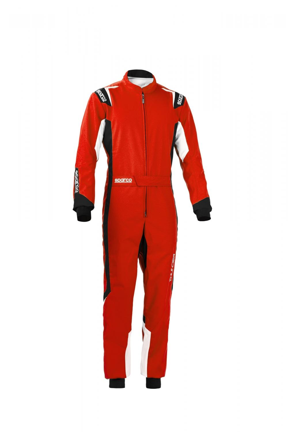 Overall Sparco Thunder