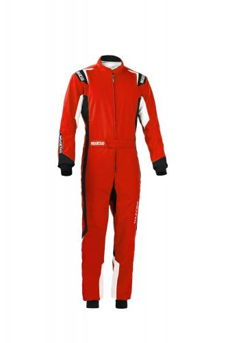 Overall Sparco Thunder Blue Red 150