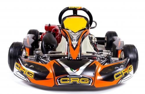 CRG Hero 950 Mini kompl Raket 95