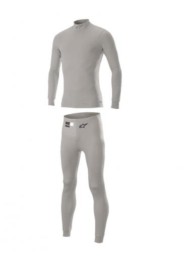 Underwear Package Deal Race V2 Grey