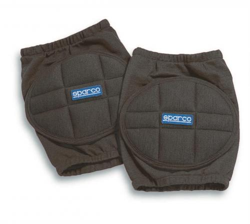 Knee Pads Nomex Black
